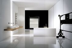 18 Spa-Like Bathroom Designs for the Posh