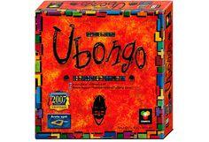 Competo Ubongo lautapeli
