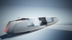 Yannick Golay - AGATHA - Transport System