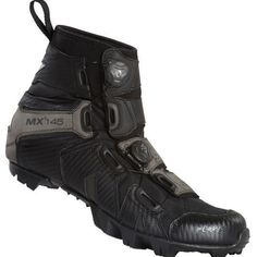 Lake MX145 Winter Cycling Boots,(http://www.saltdogcycling.com/mountain-biking-shoes/lake-mx145-winter-cycling-boots/)