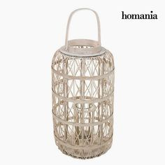 Candelabro Bianco - Winter Collezione by Homania Homania 77,83 € https://shoppaclic.com/candele-e-portacandele/22358-candelabro-bianco-winter-collezione-by-homania-7569000915576.html