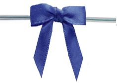 Small, Royal Blue Twist Tie Bows- ** Continue to the product at the image link. Discount Toms, Discount Purses, Gift Wrapping Bows, Photoshop Images, Best Friend Shirts, Tie, Cool Tees, Mens Sweatshirts, Royal Blue
