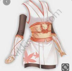 To be a ninja is their doomed destinies. Drawing Anime Clothes, Manga Clothes, Dress Drawing, Kawaii Clothes, Fashion Design Drawings, Fashion Sketches, Ninja Outfit, Mode Kimono, Ninja Girl