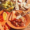 A bag of chips and plenty of dips, spreads, and chutneys keep any party going. Easy recipes for hot and cold dips as well as spreads with beans, cheese, and artichokes offer timeless topper options.