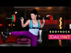 The DailyHiit Show | Season 2 | Episode 10 | Presented by BodyRock
