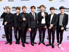 #BTS are the ultimate squad goals. #BBMAs   via TEEN VOGUE MAGAZINE OFFICIAL INSTAGRAM - Celebrity  Fashion  Haute Couture  Advertising  Culture  Beauty  Editorial Photography  Magazine Covers  Supermodels  Runway Models