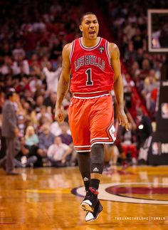 0707d4a359b Derrick Rose come back we can t last another year of playoffs with out you