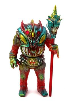 Asian Toys, Vinyl Figures, Action Figures, Cool Toys, Awesome Toys, Awesome Stuff, Freaks And Geeks, Monster Toys, Japanese Toys
