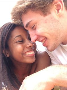 Why do white guys hate interracial hookup