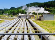 MIT Study Shows Geothermal Could Produce 100,000 Megawatts of Energy in the US Within 50 Years | Inhabitat - Green Design, Innovation, Architecture, Green Building