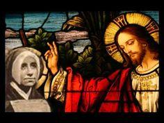 Entre 1920 y 1923 Jesucristo y la Virgen María se aparecieron a la Venerable Sor Josefa Menéndez, una madrileña que tomo el hábito de la Sociedad del Sagrado...