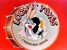 Looney Tunes and bugs bunny more specifically will always be my favorite cartoon entertainment