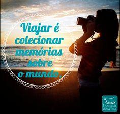 Viajar é colecionar memórias sobre o mundo #travel #jurere #floripa #pousadadoschas