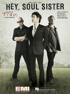 train music group soul sister | hey soul sister by train point value 68 instrument piano i love train ...