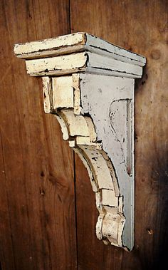 Hey, I found this really awesome Etsy listing at https://www.etsy.com/listing/470413355/handmade-wooden-corbels-set-of-2