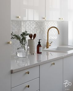 Office Interior Design Ideas is completely important for your home. Whether you pick the Home Office Decor Inspiration or Office Design Corporate Interiors, you will create the best Corporate Office Interior Design for your own life. Home Decor Kitchen, New Kitchen, Kitchen Interior, Home Kitchens, Kitchen Dining, Laundry Room Inspiration, Home Decor Inspiration, Laundry Design, Cocinas Kitchen