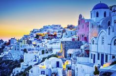 Los 50 pueblos de cuento más bonitos de Europa #viaje #viajar #Europa #travel #inspiration #pueblos
