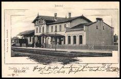 Ansichtskarte / Postkarte Neustrelitz in Mecklenburg, | akpool.de