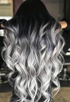 30 Best Grey Hair Color Ideas images | Hair color, Grey hair ...