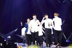 140714 SMTOWN NOW Update – 'EXO FROM. EXOPLANET #1 – THE LOST PLANET – in TAIPEI'