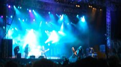 Helloween Sweden Rock Festival 2011-06-10 FULL CONCERT