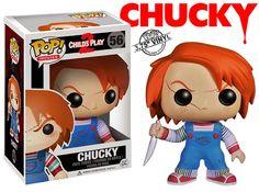 Chucky Pop