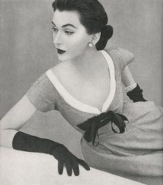 Dovima | Fabulous 1950's