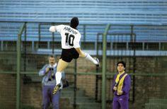 Neto, o líder da geração que trouxe o primeiro título brasileiro ao Corinthians