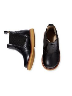 Oxford Mid Bootie by Petits Marcheurs at Gilt