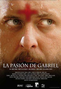 La pasion de Gabriel, Colombia 2008