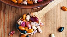 Adding foods that help lower cholesterol to your diet can help protect you from heart disease