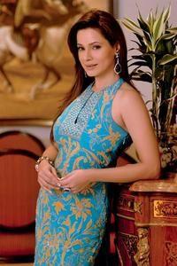 Neelam Kothari | DOB: 9-Nov-1969 | Hong Kong, China | Occupation: Actress, Jewellery Designer | #birthday #november #cinema #movies #entertainment #fashion