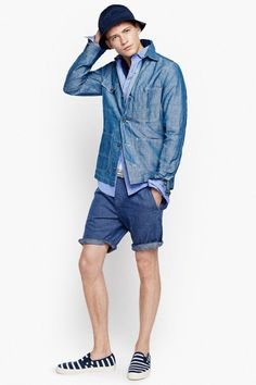 J.Crew Men SS16. menswear mnswr mens style mens fashion fashion style campaign jcrew lookbook