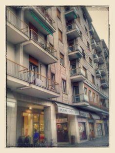 #Trilocale vendita #Bergamo Via Borgo Palazzo 90: ribasso 80mila Euro!