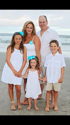 Family photos~Beach