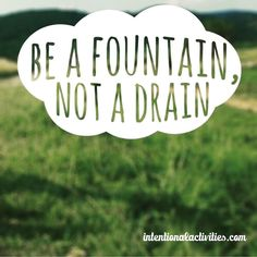 30 Day, Fountain, Autumn, Activities, Sayings, Instagram, Fall, Water Fountains, Word Of Wisdom
