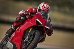 Gone Riding: Ducati Panigale V4 S - Asphalt & Rubber