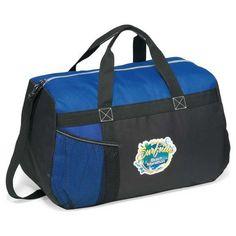 bd98ad76af Gemline Royal Blue Sequel Sport Bag