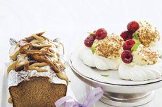 Limoncello-meringue - Recept - Allerhande