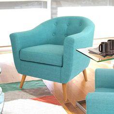 Henley Barrel Chair
