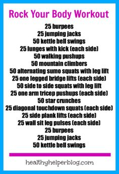 The Ultimate Strength Workout Round-Up - over 20 pinnable #FitFluential #workouts More Cardio Workouts, Full Body, Crossfit Cardio Workout, Body Workout, Flashback Fit, Bodyrockworkout Jpg, Bodyrockworkout Aka, Fitfluenti Workout, Cardio Strength Workout bodyrockworkout aka let me kill my legs :) its a good pain. Flashback Fitness: Strength, Core, and a [new] Cardio Workout! - | Rock Your Body Workout Great Full Body Circuit