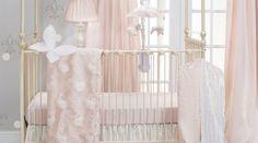 Baby Cribs and Luxury Nursery Gliders
