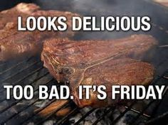 1000 images about spiritual realm on pinterest for Why do catholics eat fish on friday