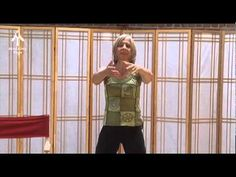 Transplant Qi Gong: Lung Exercise