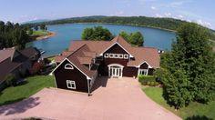 vacation retreat at indian creek norris lake tn lake homes
