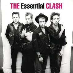 "The Clash: Joe Strummer, Mick Jones (vocals, guitar); Paul Simonon (vocals, bass); Nicky ""Topper"" Headon, Tory Crimes, Pete Howard (drums). Producers include: Mickey Foote, The Clash, Sandy Pearlman,"