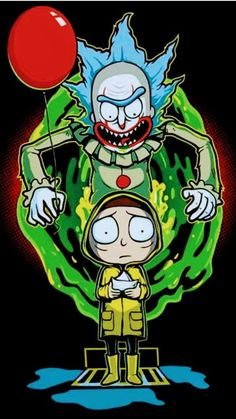 Rick and Morty Wallpaper. Lovely Rick and Morty Wallpaper. Rick and Morty Wallpaper iPhone Cartoon Wallpaper, Iphone Wallpaper, Cartoon Cartoon, Dragonball Anime, Rick And Morty Crossover, Rick And Morty Drawing, Rick I Morty, Rick And Morty Poster, Ricky And Morty