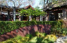 Bridges restaurant in Danville, CA. Fun fact: the climatic restaurant scene from Mrs. Doubtfire was filmed here! Danville California, California Dreamin', Northern California, Left Coast, East Bay, Good Old, Small Towns, Bridges, Fun Facts