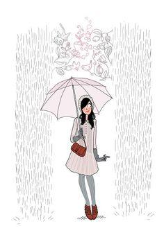 Illustration by Margaux Motin