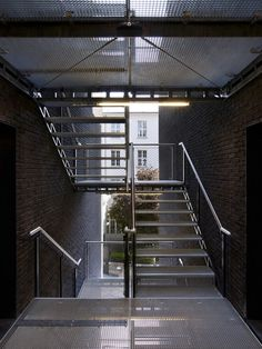 LAN Architects | Student residence